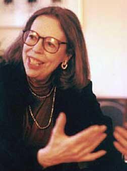Judy Crithton, 1998