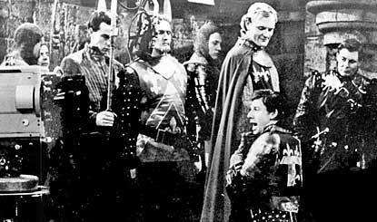BBC drama, Shakespeare's Edward IV