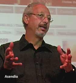 Jim Ascendio