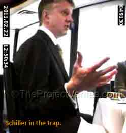 Ron Schiller caught in sting video.