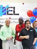 WXEL staff