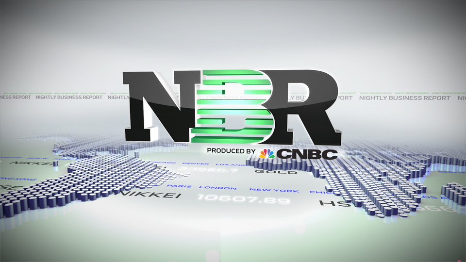Cnbc Ends Nightly Business Report After 40 Year Run Current