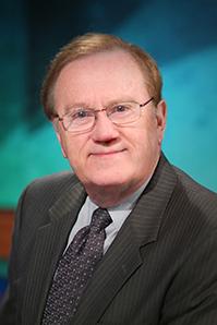 Bill Thrash, veteran OETA manager and programmer, dies at 73   Current