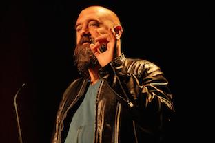 Boyer. (Photo: Flickr/Ramiro Chanes)