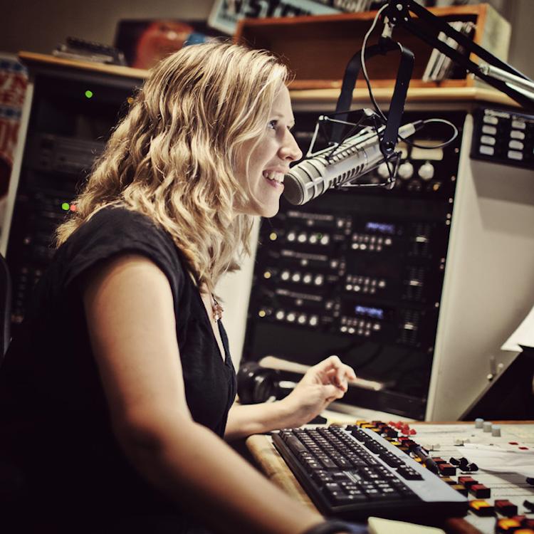 Four New Staffers At Colorado Public Radio, Marketplace
