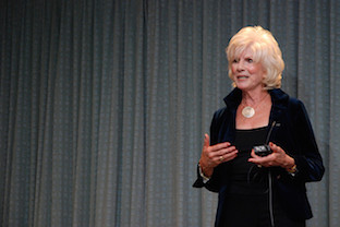 Rehm in 2007. (Photo: jaypcool, via Flickr)