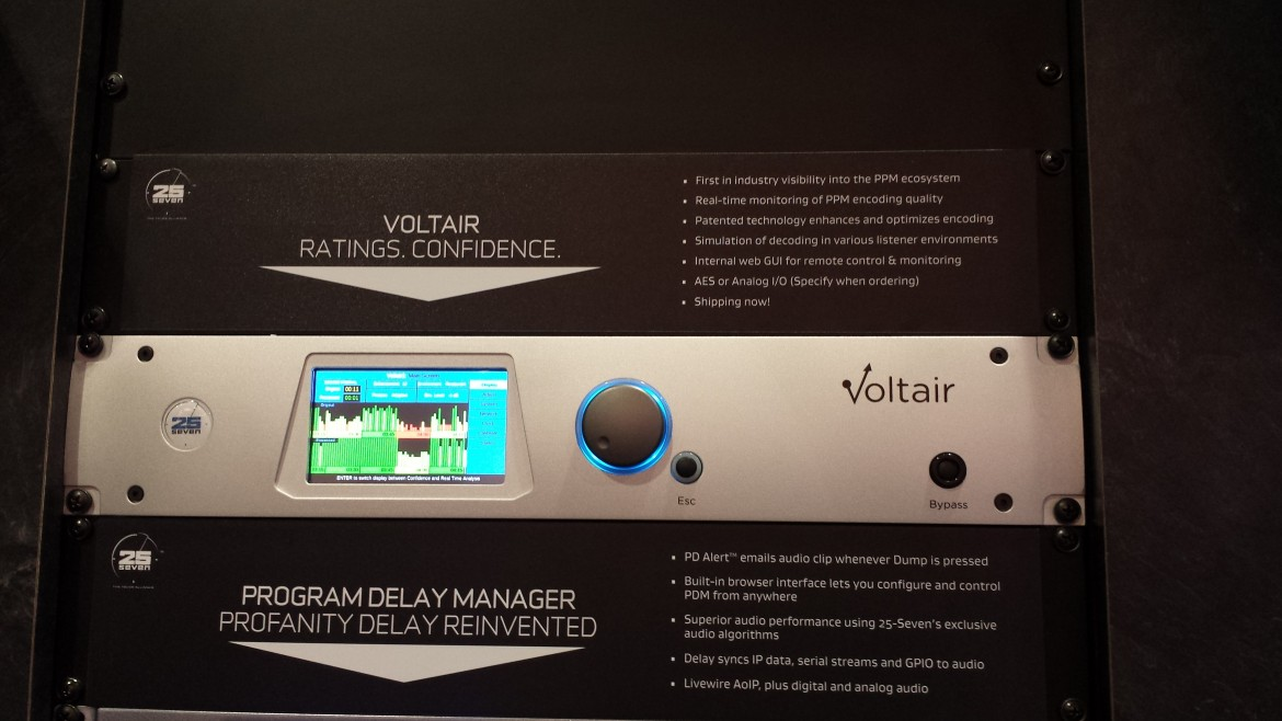 Inconsistent Nielsen data vexes public radio stations and