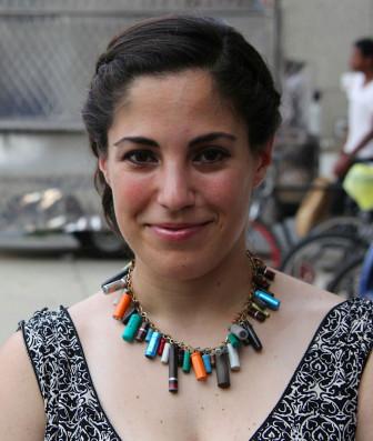 Melody Joy Kramer (Photo: Neil Kramer)