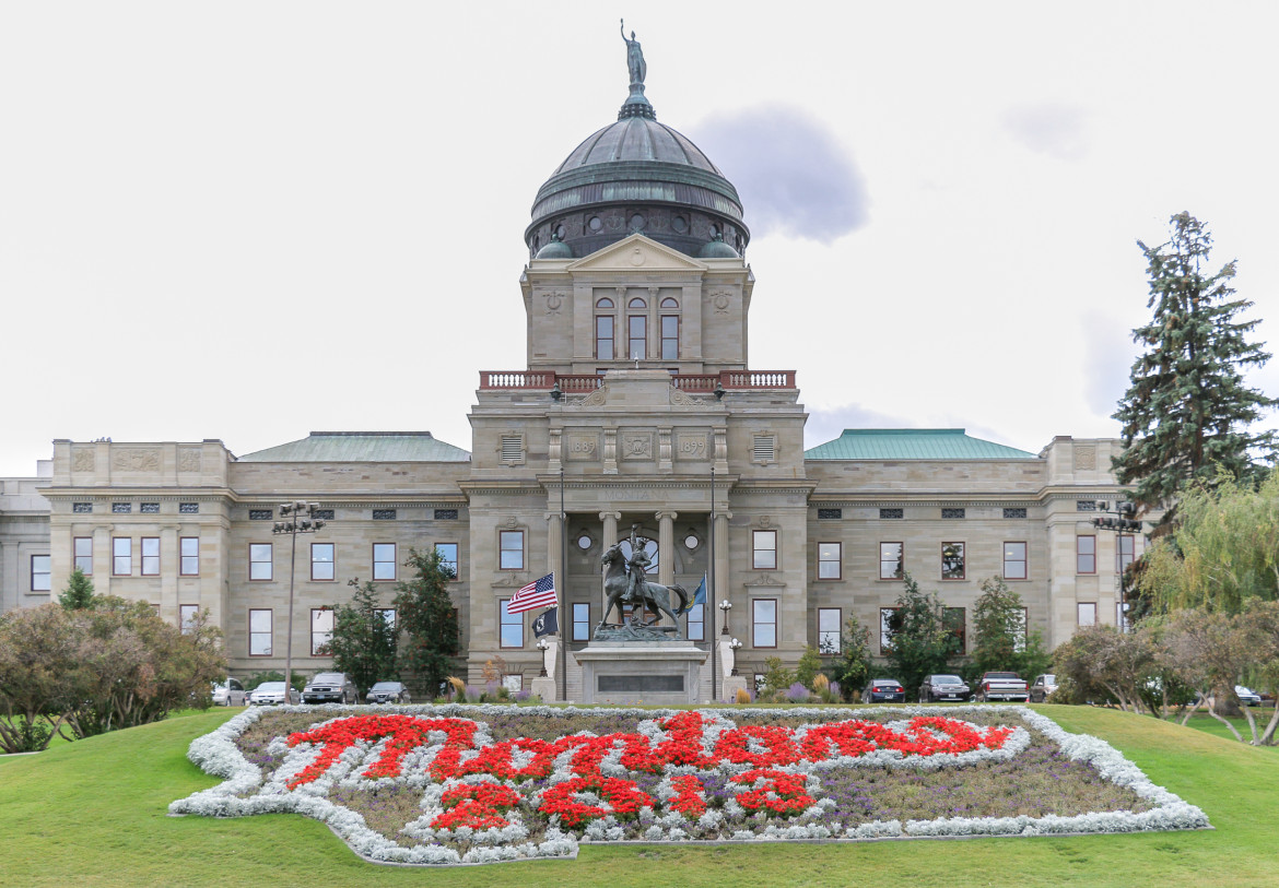 PBS will have a full-power member station in the state capital of Helena, Mont., thanks to a gift from Gray Television. (Photo: Martin Craft, via Wikipedia/Creative Commons)