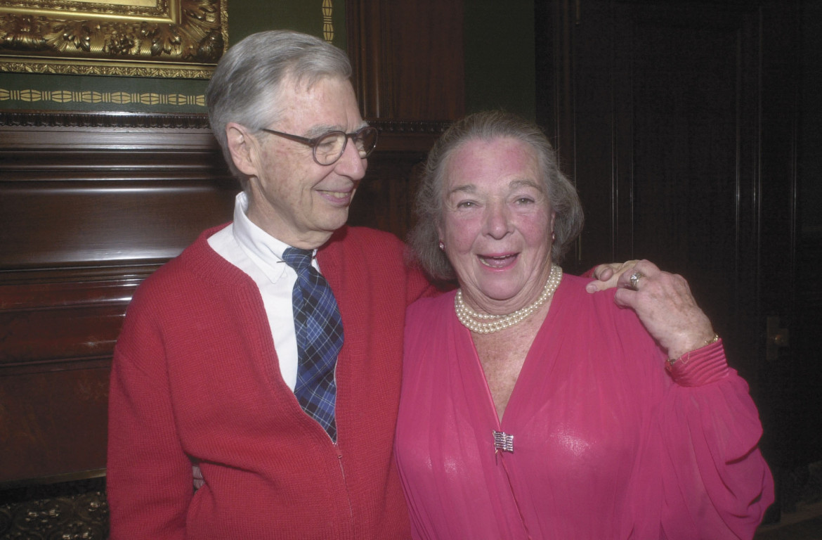 Elsie Hillman Avid Wqed Supporter And Longtime Philanthropist Dies At 89 Current