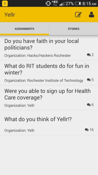 yellr-app-example