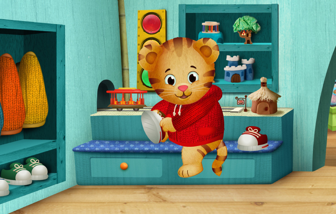 PBS announces free streaming service for kids, with interactive ...