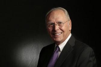 Harris Ravine, executive v.p., finance and administration, RMPBS. (Photo: RMPBS)