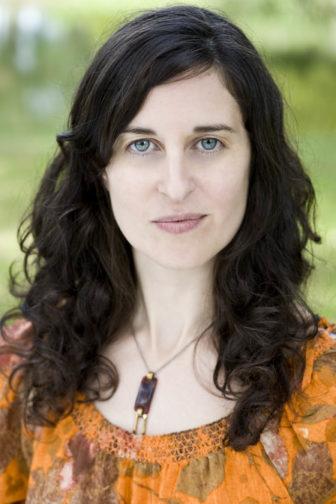 Chloe Veltman, senior arts editor KQED
