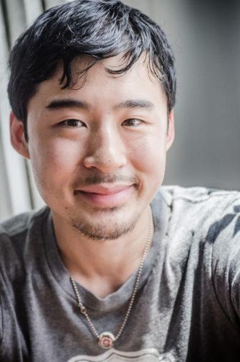 Lam (Photo: American Public Media)
