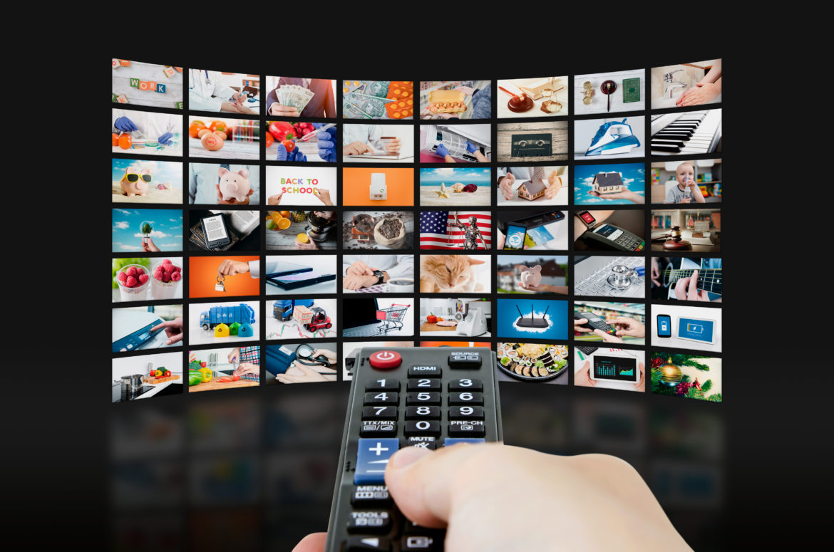 New Hindi Movei 2018 2019 Bolliwood: Beyond-broadcast Strategies Key To Survival Of Local