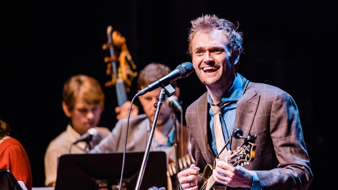Prairie Home Companion Gets New Name Current