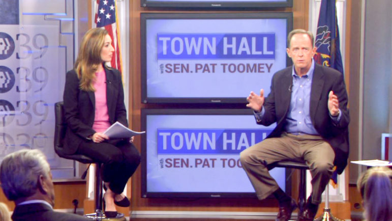 Station Town Halls Connect Lawmakers And Constituents In