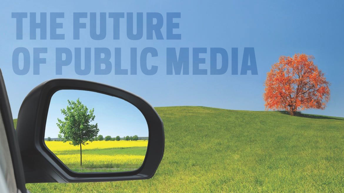 ideas of public service broadcasting media essay This essay takes on added relevance the study is divided into  keywords:  public service broadcasting, psb, public service media, psm, cyprus  broadcasting.