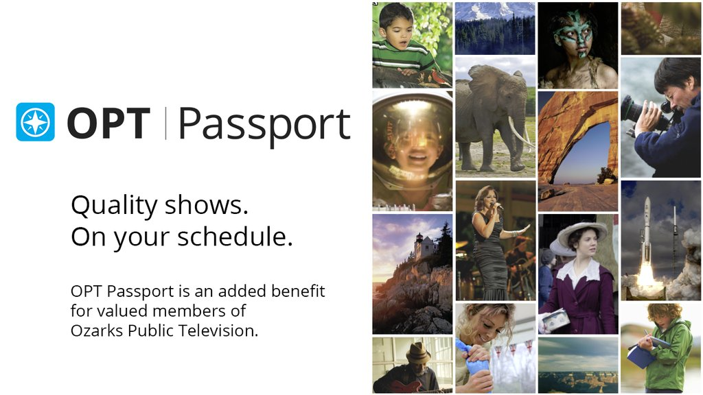 Key decision ahead: How to improve Passport experience for