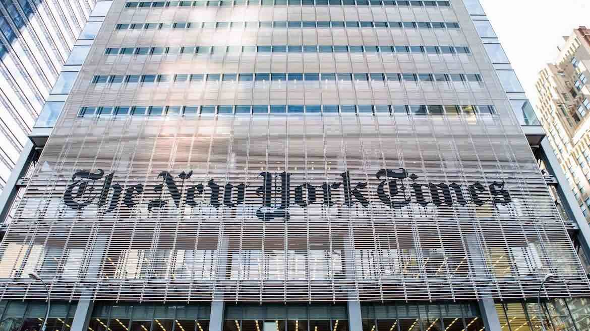 New York Times' 'The Daily' podcast headed to public radio