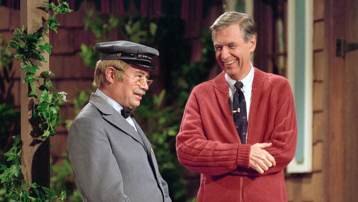 New Documentary About Fred Rogers Probes The Profundity Of His Vision Current