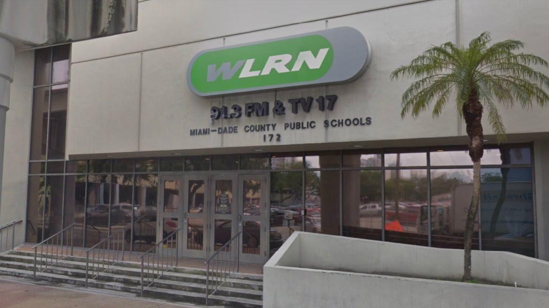 Miami school board postpones vote on management of WLRN