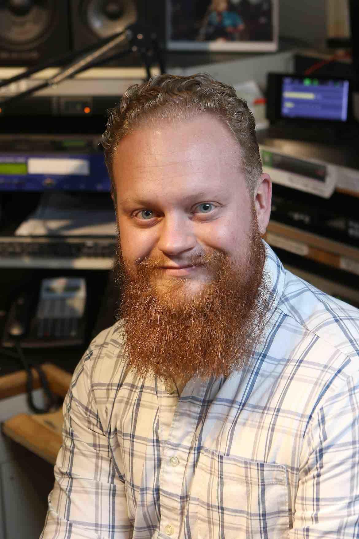 KRCC GM resigns following deal with Colorado Public Radio
