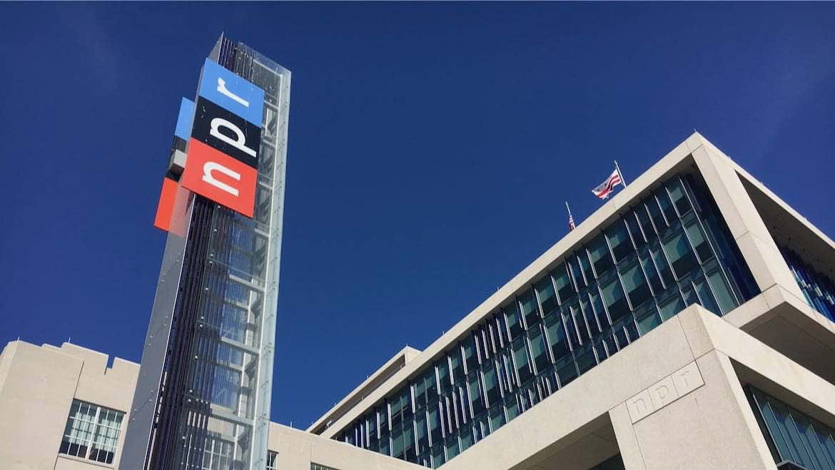 After 50 years, NPR upholds public broadcasting's founding values
