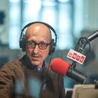 Brian Lehrer hosts