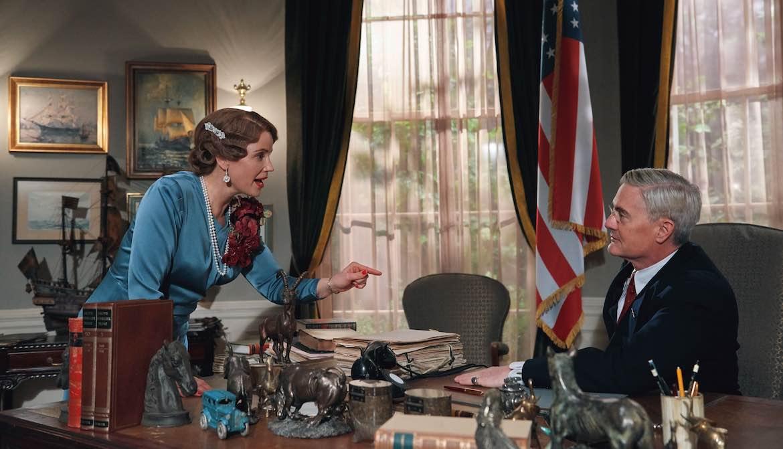Atlantic Crossing' brings subtitled Norwegian drama to 'Masterpiece' |  Current