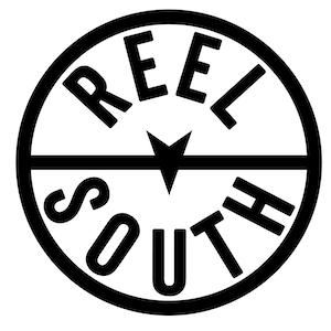 Reel South logo