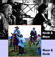Hovde and Meyer